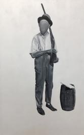 Bootlegger - Private Collection- Josephine Langbehn